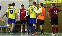Матчи Лиги любителей футбола, Фото: 29