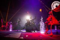 Шоу фонтанов «13 месяцев»: успей увидеть уникальную программу в Тульском цирке, Фото: 253