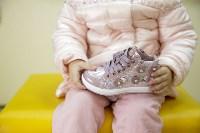 Осень: выбираем тёплую одежду и обувь для детей, Фото: 15