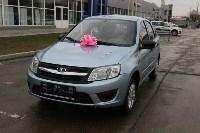 Вручение автомобиля от Груздевых., Фото: 1