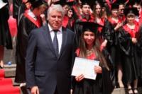Вручение дипломов магистрам ТулГУ. 4.07.2014, Фото: 175