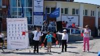 Фестиваль военно-морской песни «Под Андреевским флагом» , Фото: 12