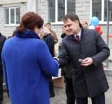 Тулу с рабочим визитом посетили представители Фонда ЖКХ, Фото: 13