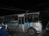 Авария в Пролетарском районе вечером 3 октября, Фото: 6