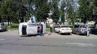 Массовое ДТП на проспекте Ленина, Фото: 6