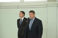Открытие волейбольного зала в Туле на улице Жуковского, Фото: 15