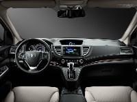 Honda CR-V 2.0 , Фото: 2