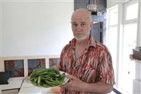 Юрий Жоев: кимовский фермер выращивает королевское лакомство, Фото: 27