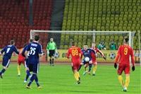 Матч «Арсенал» (Тула) – «Мордовия» (Саранск), Фото: 11