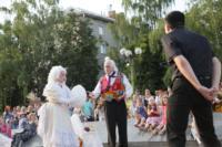 """Открытие """"Театрального дворика-2014"""", Фото: 76"""