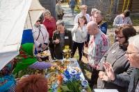 Фестиваль Сад Палисад луковый расклад, Фото: 37