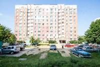 Дворовые войны в Туле: автомобилисты против безлошадных, Фото: 3