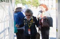 Парад Победы в Туле-2020, Фото: 48
