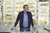 Алексей Дюмин посетил Тульский кремль, Фото: 25
