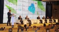 Владимир Груздев рассказал об успехах Тульской области на Международном форуме, Фото: 8