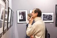 Открытие выставки Андрея Лыженкова, Фото: 4