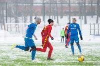Зимнее первенство по футболу, Фото: 51
