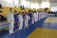 В Туле прошел юношеский турнир по дзюдо, Фото: 44