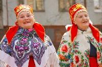 Субботник в Заречье, Фото: 47