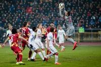 Арсенал - Спартак. Тула, 9 апреля 2015, Фото: 85