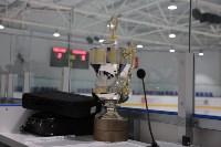 Стартовал областной этап Ночной хоккейной лиги, Фото: 19