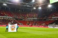«Спартак»-«Арсенал». 9.11.2014, Фото: 16