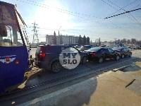 ДТП ул. Мосина 18.03.20, Фото: 13