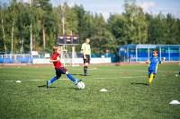 Открытый турнир по футболу среди детей 5-7 лет в Калуге, Фото: 18