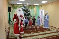 Открытие детского сада №9 в Новомосковске, Фото: 3