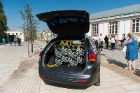 В Туле более 2500 учащихся вузов и колледжей посвятили в студенты, Фото: 15
