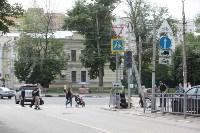 Замена светофоров на Красноармейском проспекте, Фото: 1
