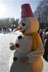 День студента в Центральном парке 25/01/2014, Фото: 42
