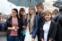 Тульских первокурсников посвятили в студенты, Фото: 113