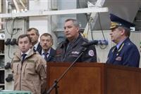 Олимпиаду в Сочи будет защищать военная техника тульского производства, Фото: 1