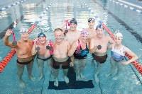Встреча в Туле с призёрами чемпионата мира по водным видам спорта в категории «Мастерс», Фото: 18