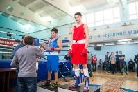 Финальные бои турнир имени Жабарова, Фото: 35