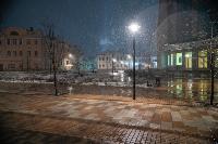 Апрельский снегопад - 2021, Фото: 149