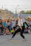 Театральный дворик - 2017. День четвертый, Фото: 77