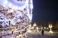 Новогодняя столица России, Фото: 28