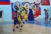 БК «Тула» дома дважды обыграл баскетболистов Воронежа, Фото: 9