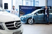 Mercedes-Benz представил обновленный В-класс, Фото: 8