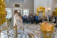 12 июля. Праздничное богослужение в храме Святых Петра и Павла, Фото: 120