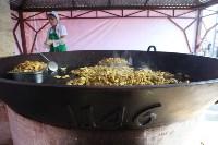 Жареная картошка на набережной Упы, Фото: 37