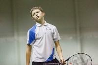 Новогоднее первенство Тульской области по теннису., Фото: 60