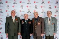 Экскурсия в прошлое: военно-исторический тур для ветеранов, Фото: 231