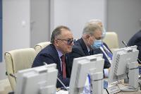 Заседание ТРО Союзмаша России, Фото: 71