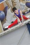 Первый этап Всероссийских соревнований по спортивной гимнастике среди юношей - «Надежды России»., Фото: 20