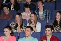 В Туле выступили победители шоу Comedy Баттл Саша Сас и Саша Губин, Фото: 14
