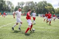 4-ый традиционный футбольный турнир среди журналистов, Фото: 43