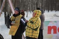 В Туле состоялась традиционная лыжная гонка , Фото: 111